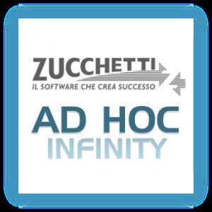 Zucchetti Infinity