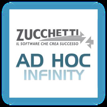 Zucchetti Ad Hoc Infinity