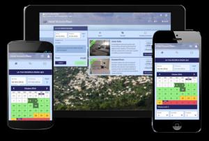 Prenotazioni software hotel dal tuo sito con Booking Engine e Channel Manager
